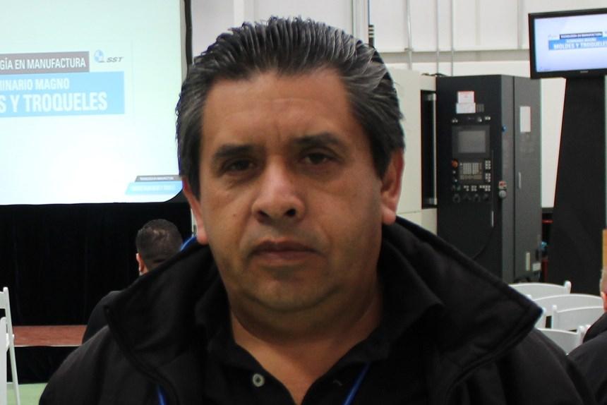Según Miguel Ángel Soto, Jefe de Ingeniería de Eimex, en el rubro de partes mecanizadas el sector automotriz tiene una demanda importante.