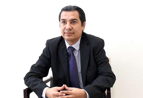 Alfonso Peña, Director Proyectos Herramentales del CLAUT