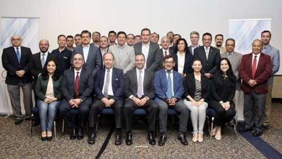 Señalan beneficios de pertenecer al CLAUZ, como por ejemplo la colaboración entre universidades y empresas.