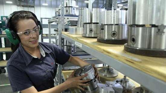 Crecen empleos manufactureros en Zacatecas