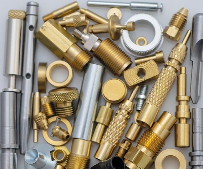 Precisión Moderna: maquinado de piezas de precisión de nivel mundial