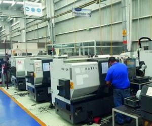 En el primer semestre de 2019 México importó 193,885,115 dólares en centros de mecanizado. Entre los principales países de donde se importaron estos equipos, se encuentran: Estados Unidos, Japón, Taiwán, Corea del Sur y Alemania.