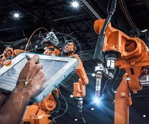 La Industria 4.0 en los procesos de producción