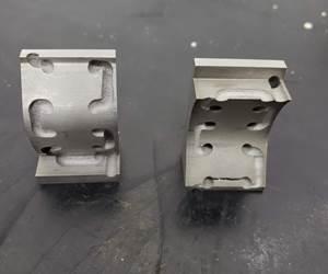 Manufactura aditiva para fabricación de componentes complejos de moldes en México