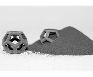 La colaboración entre ExOne y GTP se centra en el desarrollo de dos compuestos de matriz metálica.