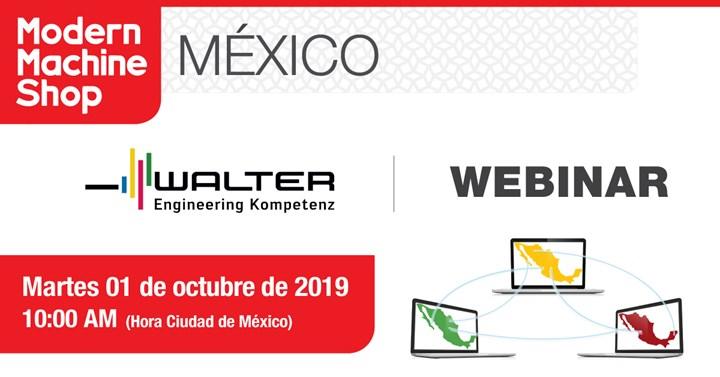 Webinar Walter Tools.