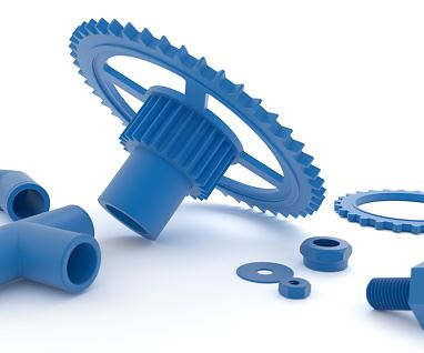 El área de aplicación más grande de la manufactura aditiva en empreas industriales, con un 42%, es la producción de moldes de fundición, plantillas y herramientas, seguido de modelos de fabricación (30%).