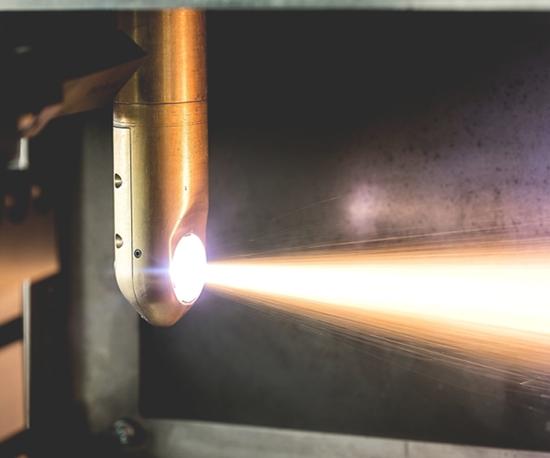 El proceso APS 2 ya está siendo utilizado por fabricantes de automóviles en la producción de motores de 4 y 8 cilindros.