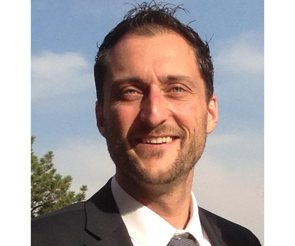 Phil Hauser, jefe de mercado de la región Norte y Centroamérica deGF Machining Solutions.