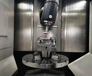 Máquinas multitarea de Ibarmia en EMO Hannover
