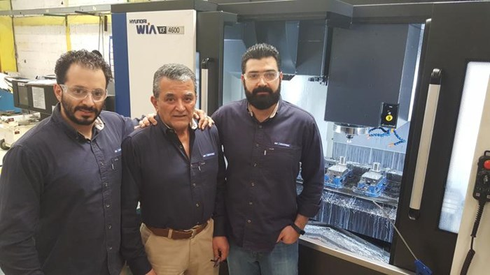 IMC Industrial: innovando el maquinado en México