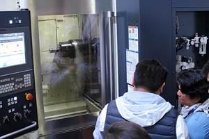 En Nuevo León la producción manufacturera repunta en agosto