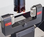 Blum-Novotest presentará en Meximold el nuevo sistema de medición láser LC50-DIGILOG.