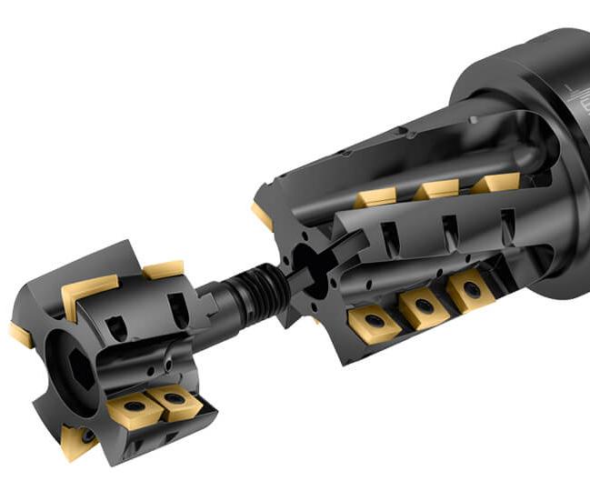Cómo obtener la máxima eficiencia del carburo en el mecanizado de aceros, webinar de Walter Tools.