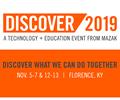 Mazak anuncia las tecnologías que debutarán en su Discover 2019