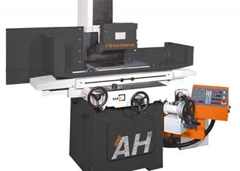 Rectificadora de superficie de alta precisión F-Grind AH, de Kaast Machine Tools.