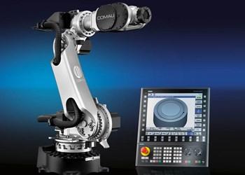 Siemens y Comau ahora ofrecen un producto Sinumerik Run MyRobot DirectControl de ingeniería conjunta