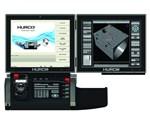El control Max5 está diseñado para ofrecer flexibilidad y operación intuitiva. Está equipado con un procesador de doble núcleo de 2,7 GHz, 4 GB de RAM yun disco duro de estado sólido de 128 GB.