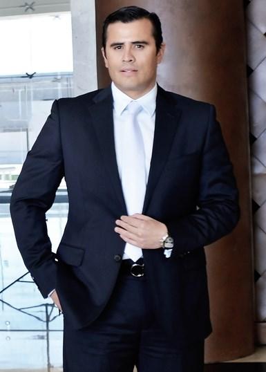 René Mendoza, coordinador nacional de la Cadena de Proveedores de la Industria en México (CAPIM)