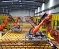 Menor demanda de robots industriales en México