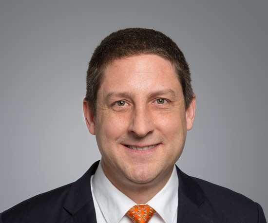 Scott Fosdick, de jefe de ventas, marketing, desarrollo de negocios y comunicaciones global de GF Machining Solutions.