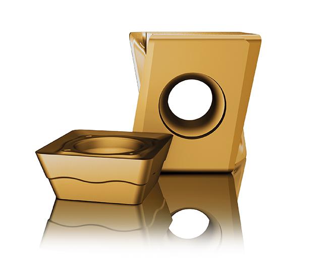 En estos últimos 5 años, una de las novedades tecnológicas de Walter ha sido Tiger·tec Gold, una nueva generación de plaquitas de corte. Estas están provistas de un recubrimiento CVD con una capa de TiAlN extremadamente resistente al desgaste.
