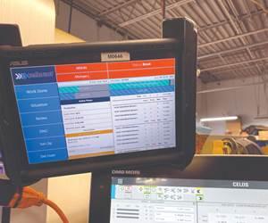 CNC Data libera el sistema de gestión de talleres