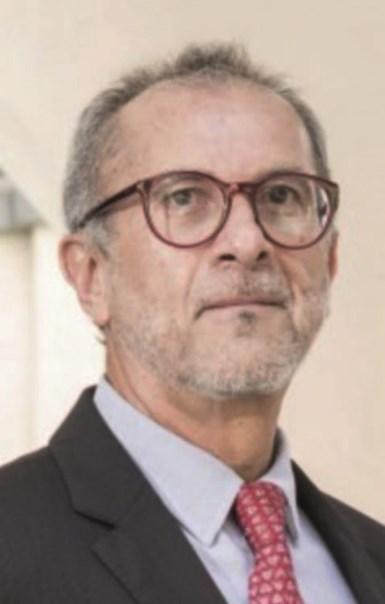 Fausto Cuevas, director de la Asociación Mexicana de la Industria Automotriz (AMIA).