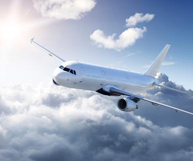 Informe industria aeroespacial en 2020.