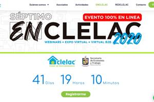 Se realizará de manera virtual el 7° Encuentro de Negocios del Clúster de Electrodomésticos
