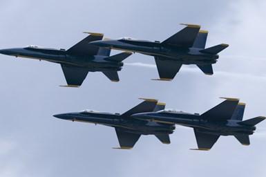 México fabricadesde aviónica,hasta trenes de aterrizaje y fuselajes, y se encuentra entre los diez principales proveedores extranjeros del sector aeroespacial y de defensa de Estados Unidos.