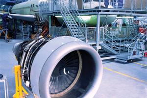 Industria aeroespacial de Guanajuato trabaja en su recuperación