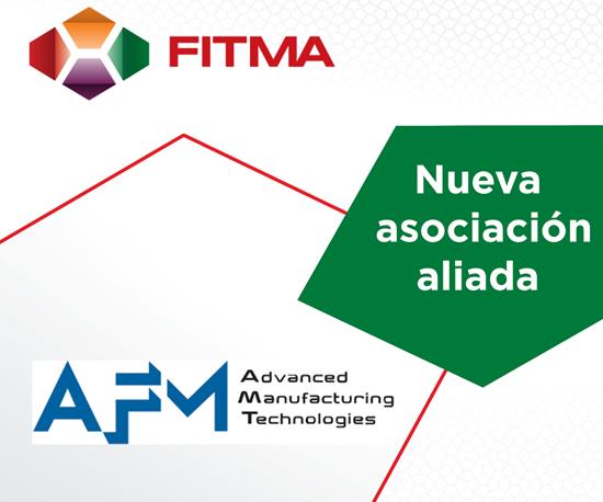 La AFM de España, también apoya a FITMA.