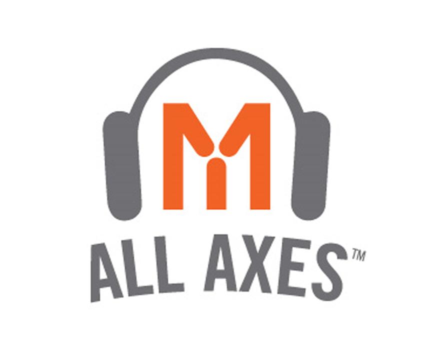 All Axes es el nombre del nuevo podcast de Mazak.