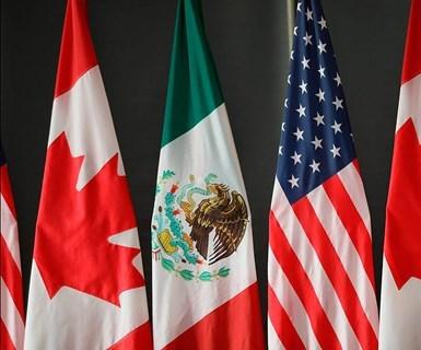 Tratado Comercial México, Estados Unidos y Canadá (T-MEC).