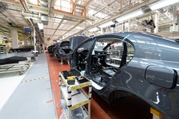 The Opportunities for The Mexican Automotive Industry