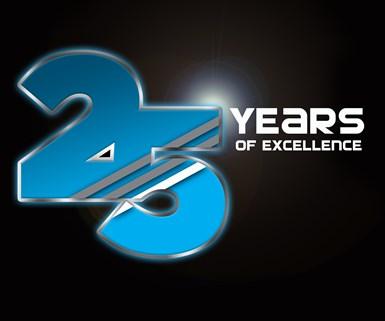 EXSYS Tool cumple 25 años en el mercado.