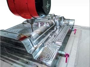 Webinar: Mecanizado de vanguardia tecnológica para fabricar moldes y troqueles