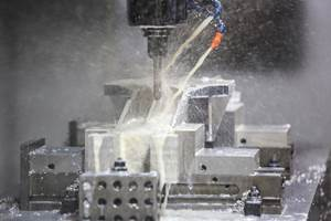 Webinar: Elementos y estrategias para el mecanizado de moldes de alta precisión