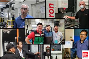 Cinco historias de talleres mexicanos para resaltar en 2020