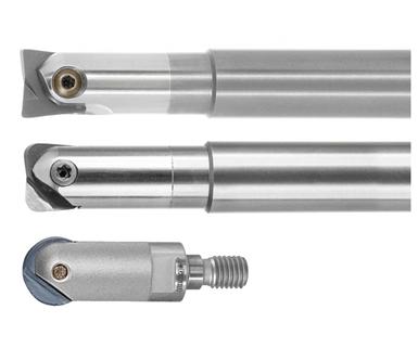 Línea Parabolic Performance Cutting (PPC), deHoffmann Group.