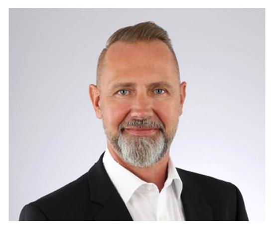 Frank Klingemann, nuevo director de la división industrial de Schuler.
