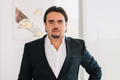 Leopoldo Ortiz, fundador y director de LEO-RDA y LM&TH Automóviles y Transportación.