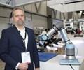 Nuevo robot colaborativo con carga útil de 16 kg en espacio reducido