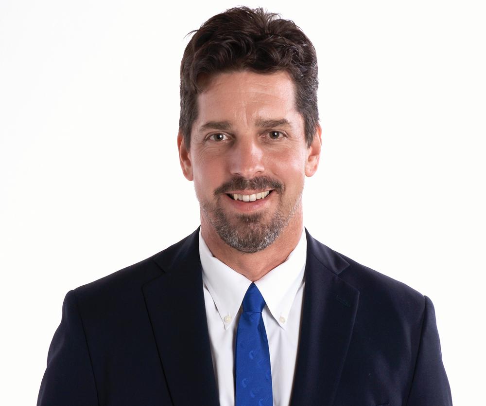 Markus Stolmar,presidente y director ejecutivodeUnited Grinding North America.