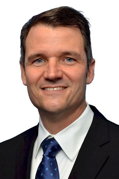 Milton Guerry, nuevo presidente de laFederación Internacional de Robótica (IFR).