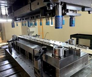 Los fabricantes de herramentales siguen siendo importantes y necesarios en Otto Engineering.