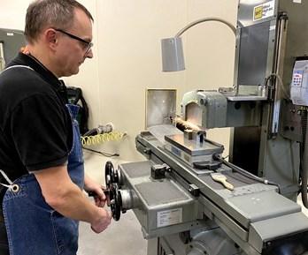 Los fabricantes de herramentales siguen siendo importantes y necesarios en Otto Engineering