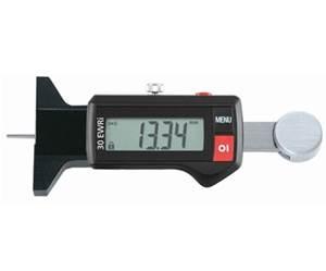 La portabilidad es lo más famoso del medidor de profundidad pequeño y valioso.