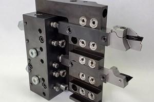 Unidad lineal W&F con gestión de refrigerante, de Horn USA.